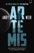 Andy Weir - Artemis bild