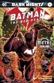 Batman: The Red Death (2017-) #1