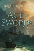 Age of Swords - Michael J. Sullivan Cover Art