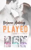Brenna Aubrey - Played artwork