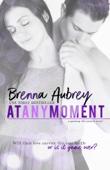 Brenna Aubrey - At Any Moment artwork