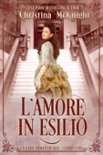 Christina McKnight - L'Amore in Esilio artwork
