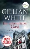 Gillian White - Ein unheimlicher Gast - Roman Grafik