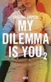 Cristina Chiperi - My Dilemma is You - tome 2 illustration