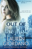 Lauren Giordano - Out of the Mist  artwork