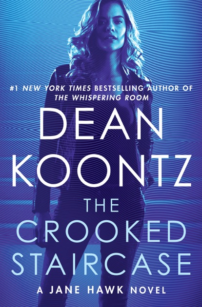 The Crooked Staircase By Dean Koontz On Ibooks