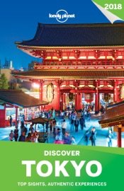 DISCOVER TOKYO GUIDE