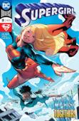 Supergirl (2016-) #19