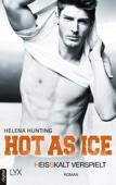 Helena Hunting - Hot as Ice - Heißkalt verspielt Grafik