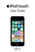 iPod touch User Guide for iOS 11
