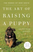 The Art of Raising a Puppy (Revised Edition) - Monks of New Skete Cover Art