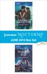 Harlequin Nocturne June 2016 Box Set