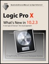 Logic Pro X - Whats New In 1023