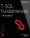 T-SQL Fundamentals 3e