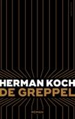 Herman Koch - De greppel kunstwerk