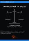 Comprendre Le Droit Lexique Juridique Droit Franais Et Marocain