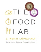 Similar eBook: The Food Lab: Better Home Cooking Through Science