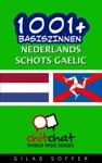 1001 Basiszinnen Nederlands - Schots Gaelic