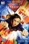 The Adventures Of Supergirl 2016- 11