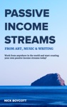 Passive Income Streams From Art Music  Writing