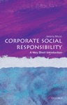 Corporate Social Responsibility A Very Short Introduction