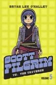 Scott Pilgrim vs The Universe (Scott Pilgrim, Book 5)