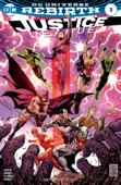 Justice League (2016-) #3