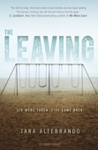 Tara Altebrando - The Leaving artwork