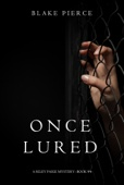Once Lured (a Riley Paige Mystery—Book 4)