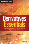 Derivatives Essentials