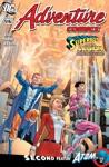 Adventure Comics 2009- 516
