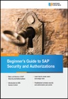 Beginners Guide To SAP Security And Authorizations