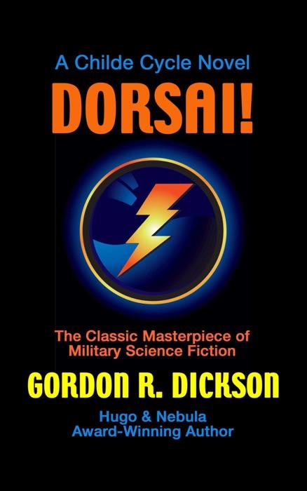 Dorsai Gordon R Dickson Book