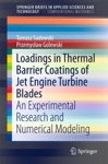 Loadings In Thermal Barrier Coatings Of Jet Engine Turbine Blades