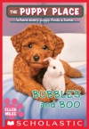 Bubbles And Boo The Puppy Place 44