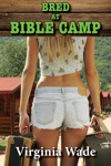 Bred At Bible Camp Taboo Impregnation Erotica
