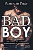 Samantha Towle - The Bad Boy artwork