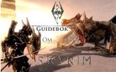 Guidebok om Skyrim