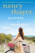 Secrets in Summer - Nancy Thayer Cover Art