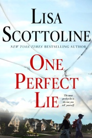 One Perfect Lie book summary