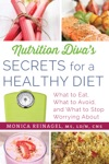 Nutrition Divas Secrets For A Healthy Diet