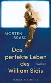 Morten Brask - Das perfekte Leben des William Sidis Grafik