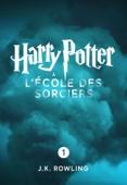 J.K. Rowling - Harry Potter à l'École des Sorciers Grafik