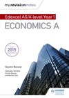 My Revision Notes Edexcel AS Economics Second Edition