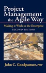 Project Management The Agile Way Second Edition