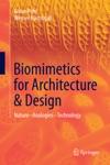Biomimetics For Architecture  Design