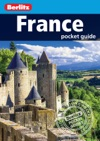 Berlitz France Pocket Guide