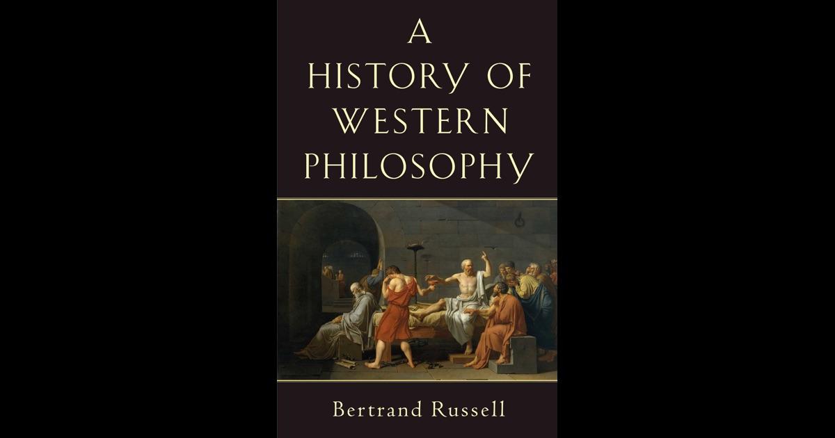 Bertrand russell biography book