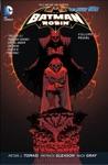 Batman And Robin Vol 2 Pearl