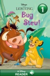 The Lion King  Bug Stew